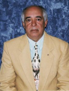 Foto de Antônio dos Santos