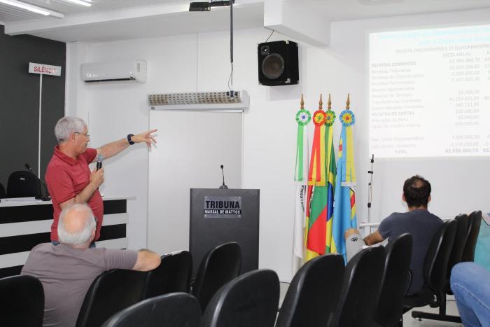 Audiência Pública Metas Fiscais 3º Quadrimestre 2020