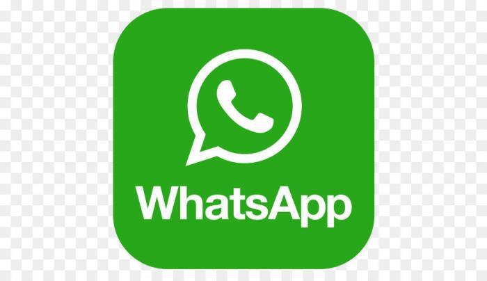 Agora o Legislativo tem WhatsApp